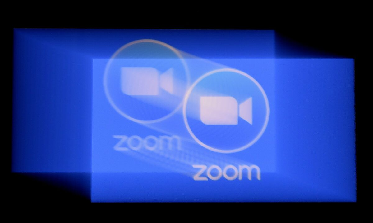 Zoom Asesinan Hombre Videollamada
