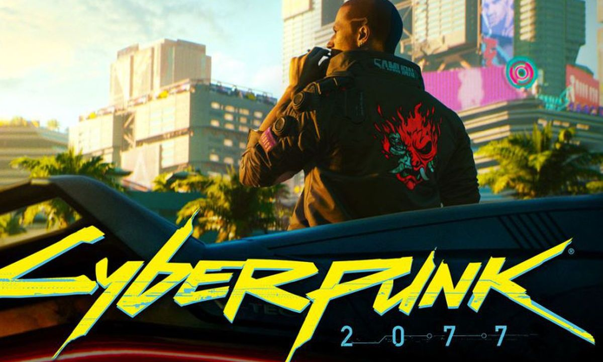 PS4 Xbox One Cyberpunk 2077