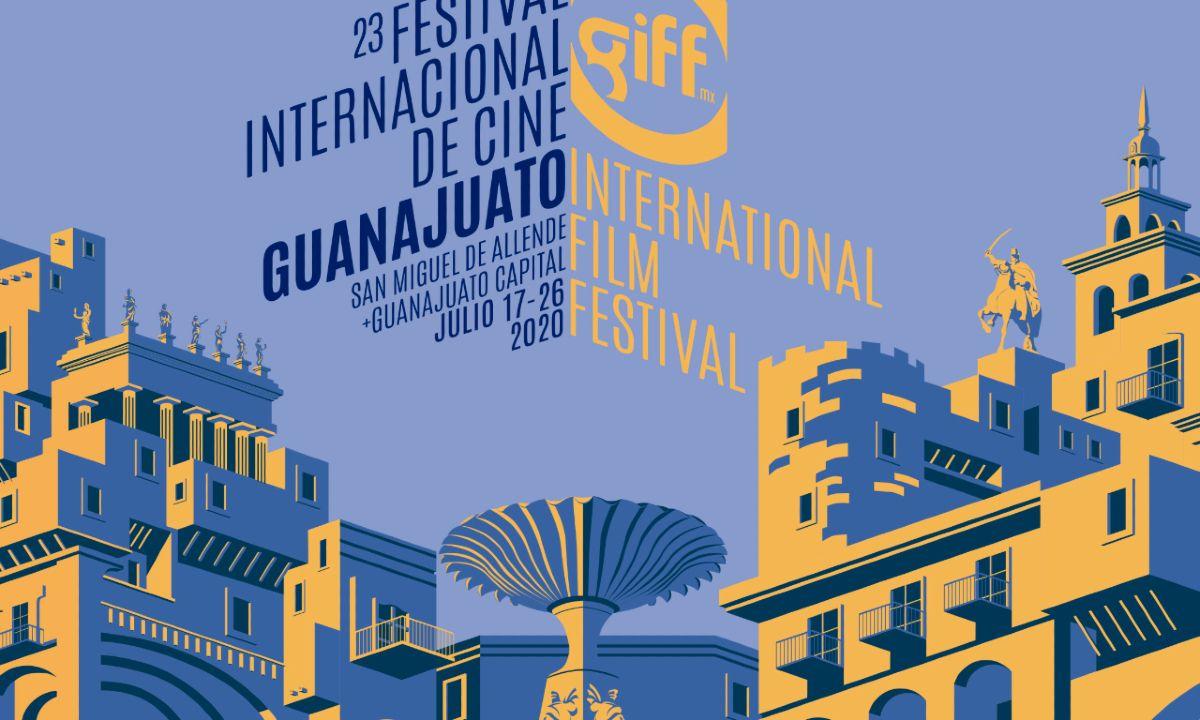 Festival Internacional Cine Guanajuato GIFF Campus Virtual