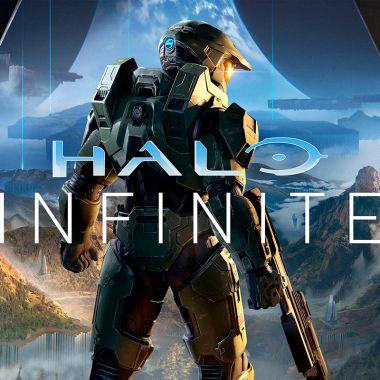 Halo Infinite Desterrados Teaser