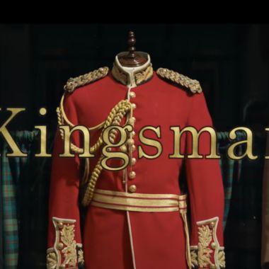 King's Man tráiler Nueva Fecha Estreno