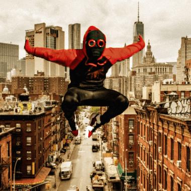 de Miles Morales: Spider-Man