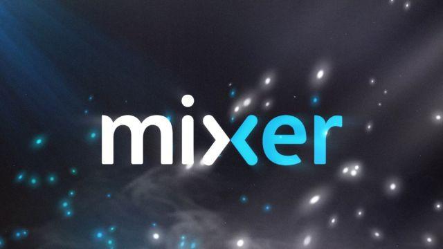 Mixer Microsoft