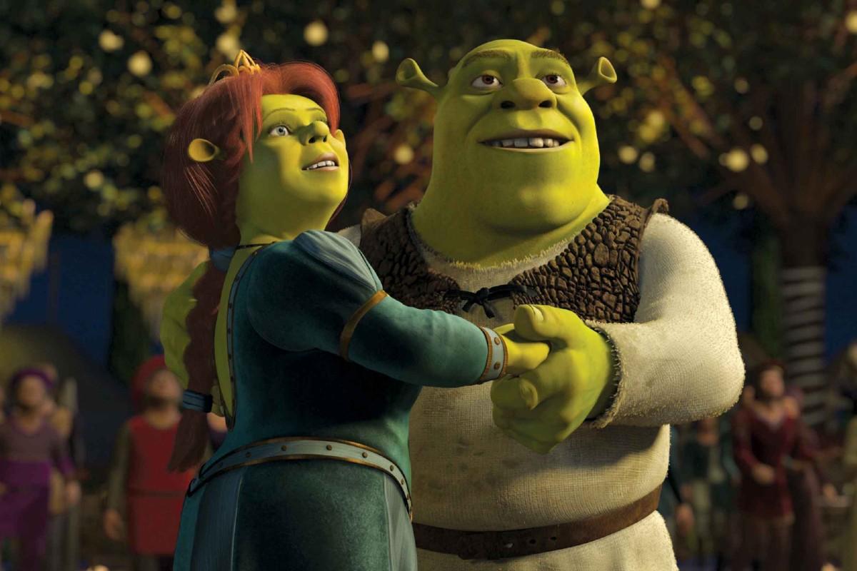 Muere Kelly Asbury Director Shrek 2