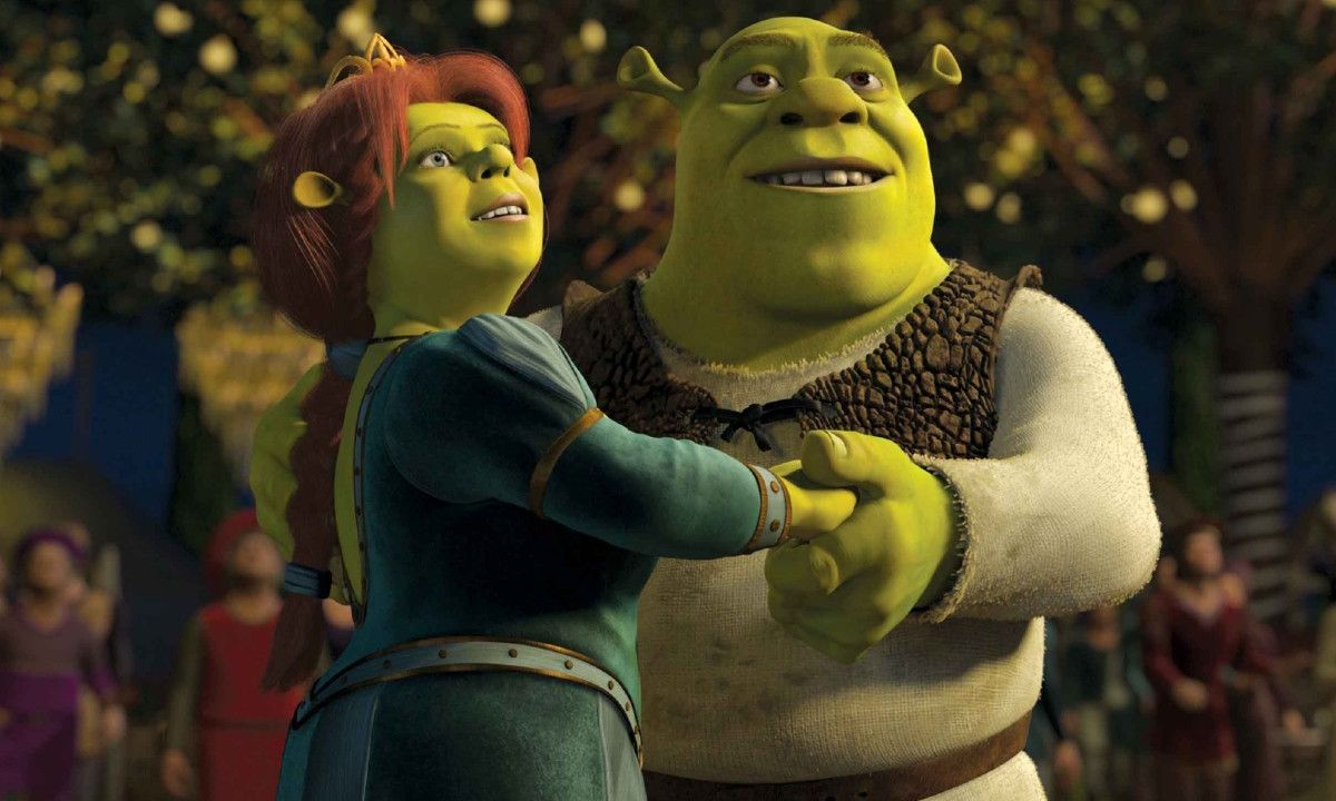 Muere Kelly Asbury Director Shrek 2