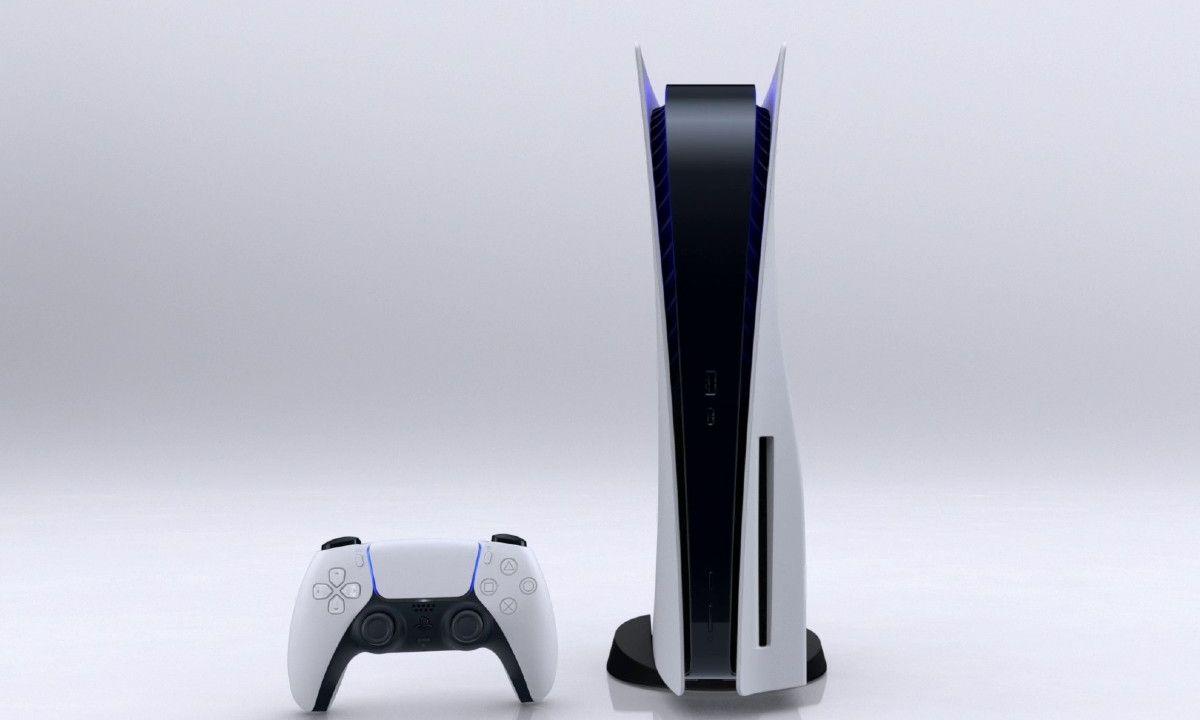 PS5 Se Filtra Precio Consola México Amazon