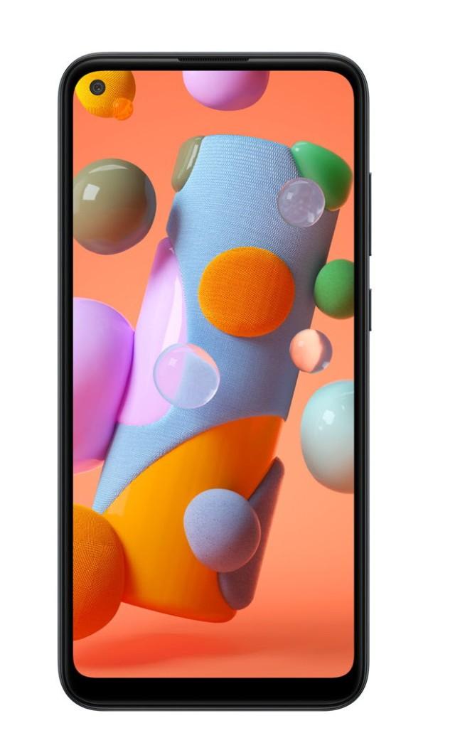 Samsung Galaxy A11 Especificaciones Precio México