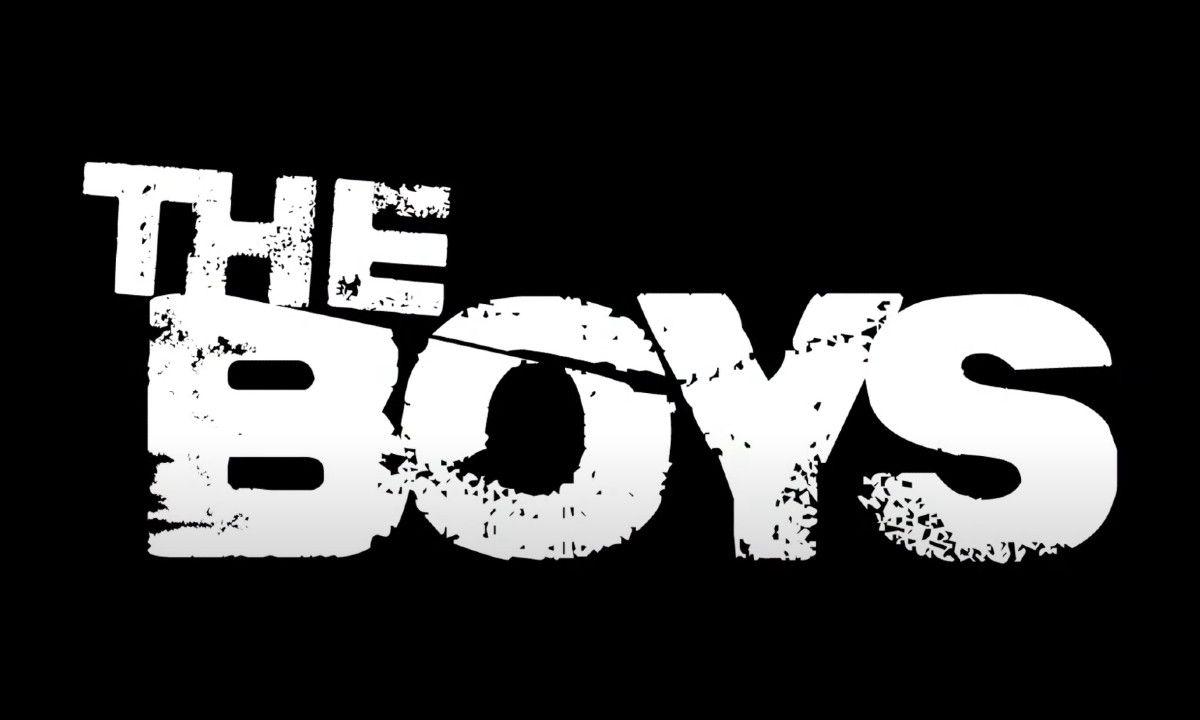 The Boys Estreno Amazon Prime Video