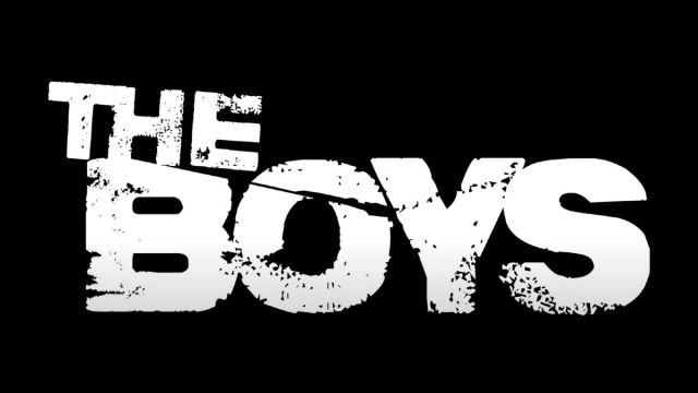 The Boys Estreno Amazon Prime Video