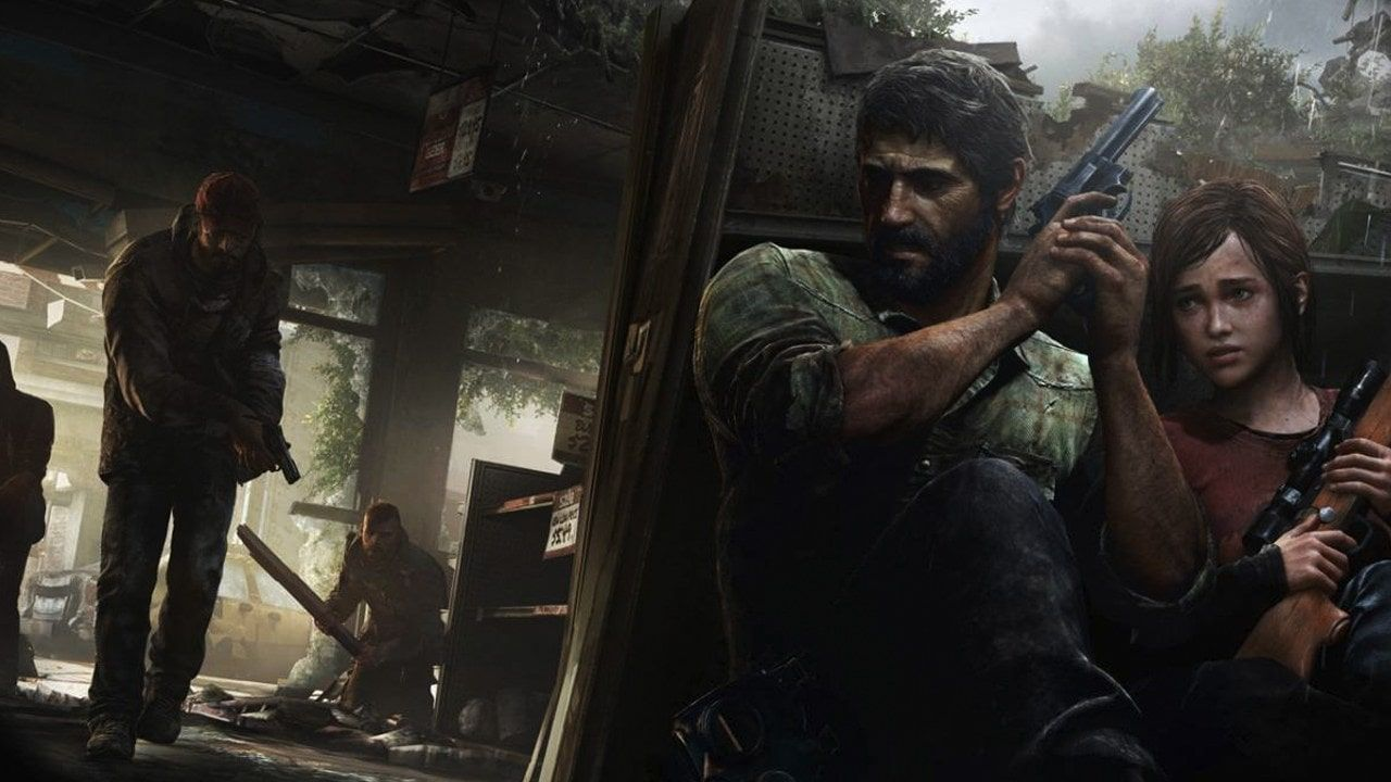 The Last of Us Director Serie HBO