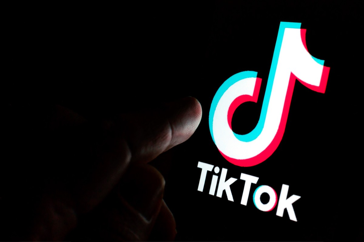 TikTok Prohibido India