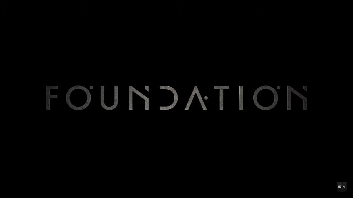 Tráiler Foundation Apple TV Plus