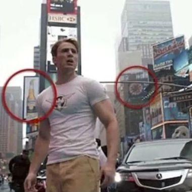 Capitán America Predijo Coronavirus