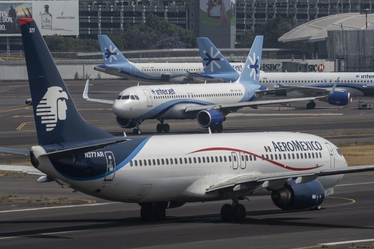 Aeroméxico Ley Bancarrota Estados Unidos