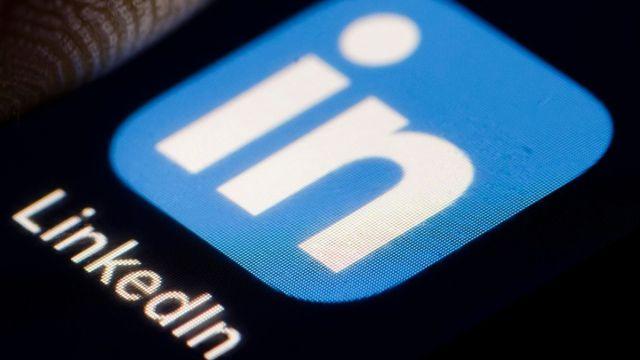 Apps LinkedIn Reddit iOS