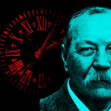 Arthur Conan Doyle Espiritismo