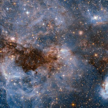 Astrónomos Objetos en Forma de Anillo Espacio