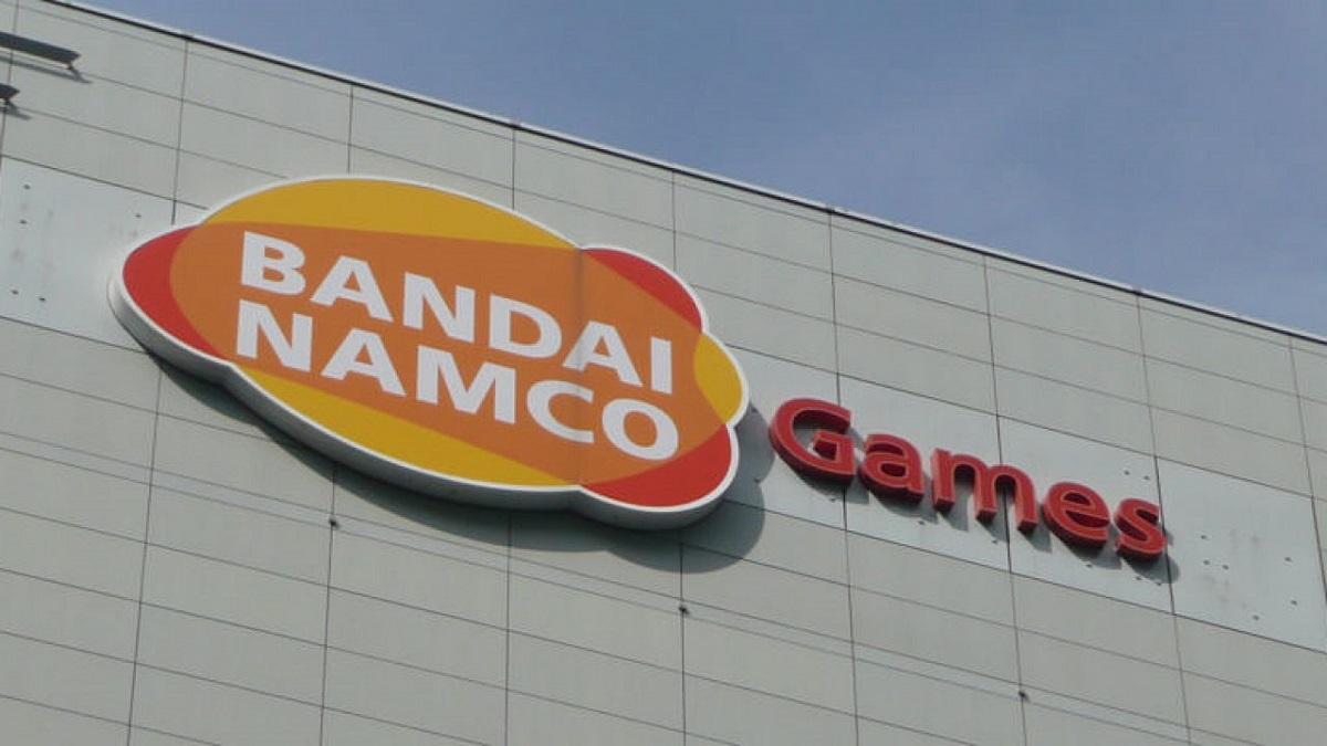 Bandai Namco Evento en Línea