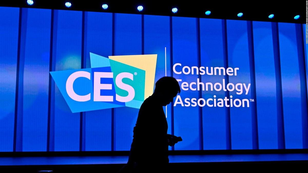CES 2021 será una experiencia totalmente digital — COMUNICADO