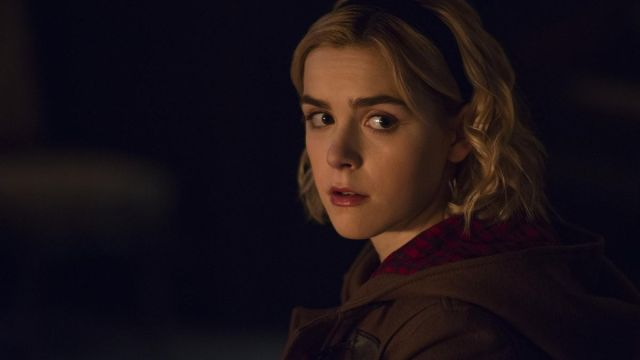 Chilling Adventures of Sabrina HBO Max