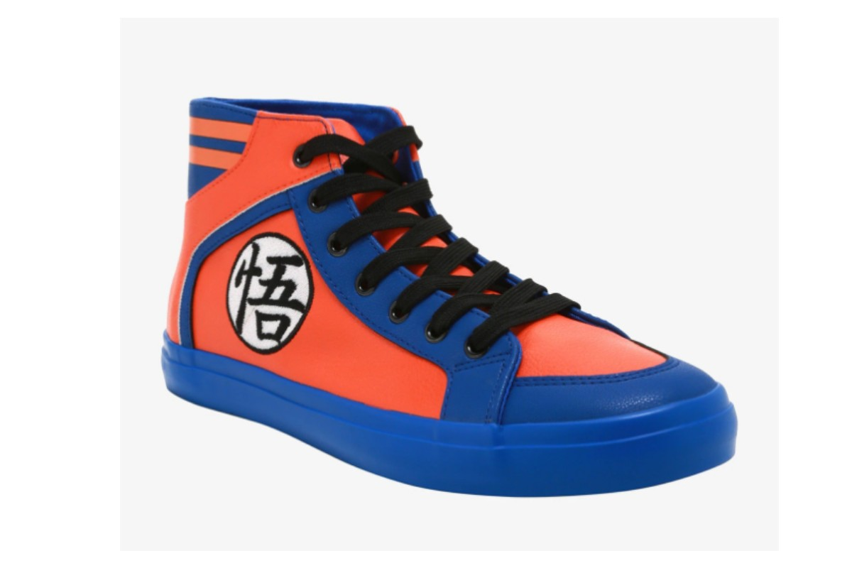 Dragon Ball Naruto My Hero Academia Tenis