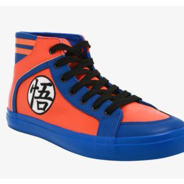 Dragon Ball Naruto My Hero Academia Tenis