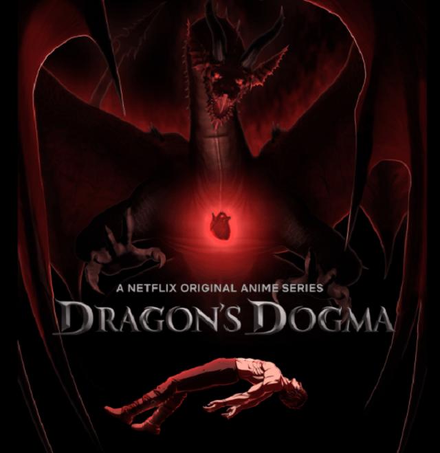 Fecha Estreno Dragons Dogma