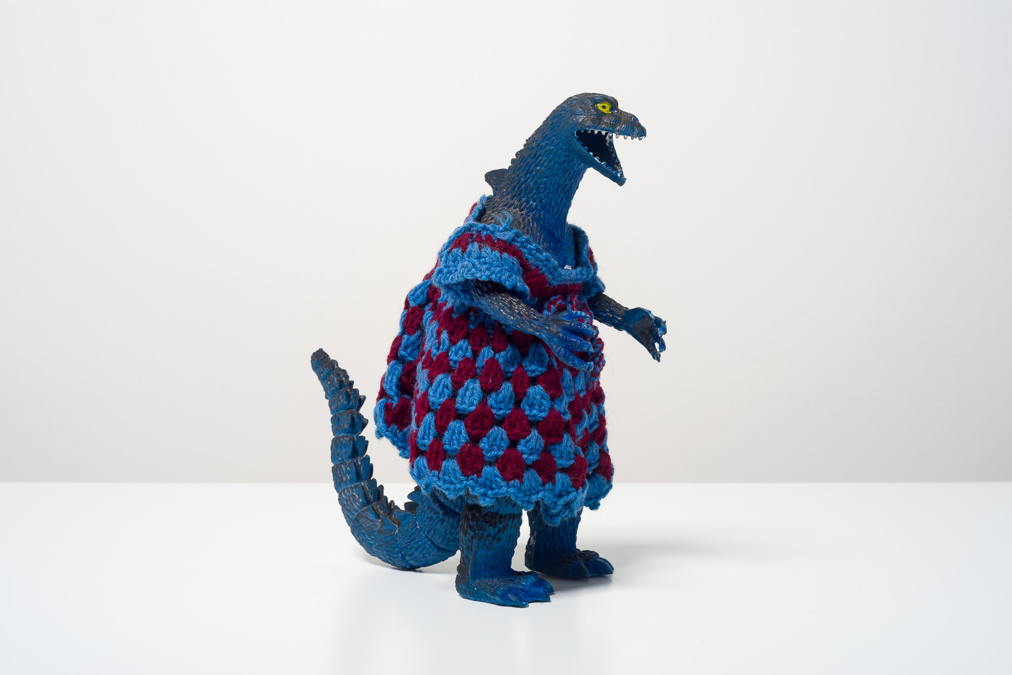 Fotografía de la obra Dinosaurios de Feliciano Centurion