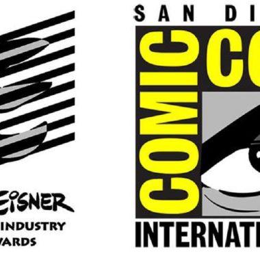 Ganadores Premios Eisner 2020