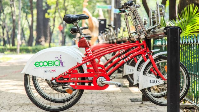 Google Maps Google Maps Ecobici Ecobici Mapa
