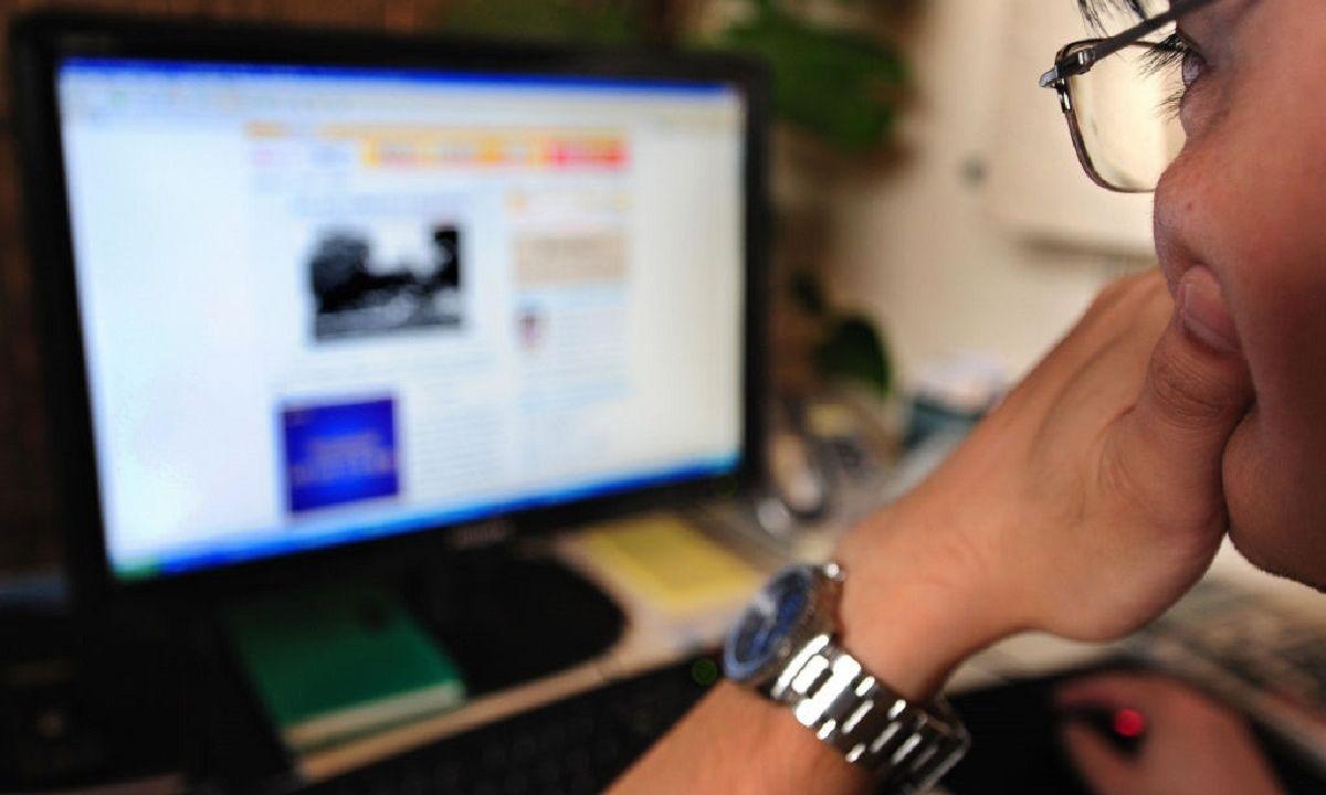 Internet Presental Fallas en México
