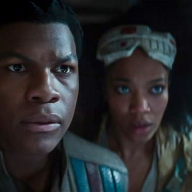 John Boyega no volverá a interpretar a Finn Star Wars