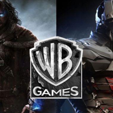Juegos y franquicias que hace Warner Bros Interactive