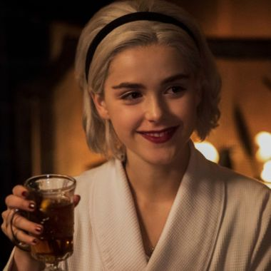 Netflix Cancelación Chilling Adventures of Sabrina