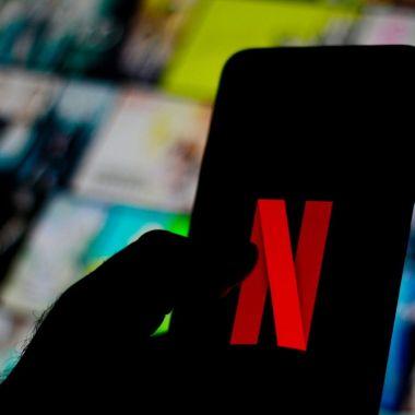 Netflix Reproducciones Aleatorias
