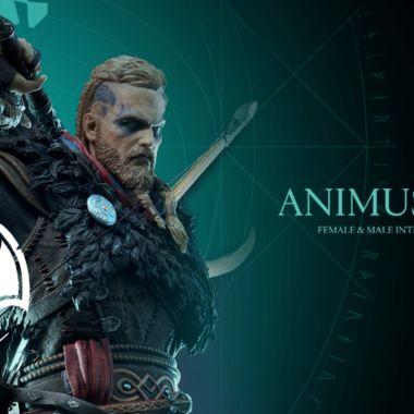 Assassin's Creed Valhalla, Assassin's Creed Eivor, Assassin's Creed Figura