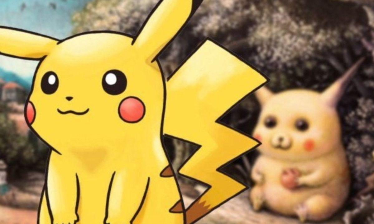 Pokémon Pokémon Renacimiento Pokémon Fanart