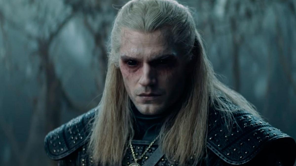 Precuela The Witcher Blood Origin