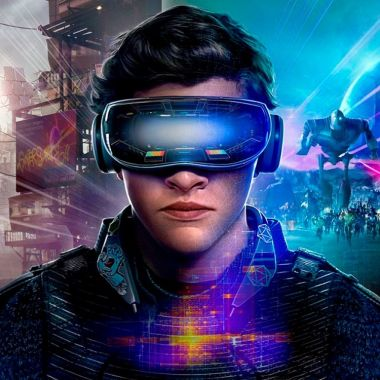 Ready Player Two Novela Ernest Cline