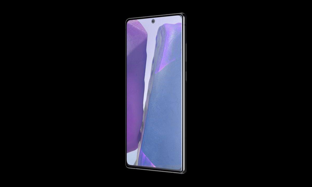 Samsung Samsung Cinco Nuevos Dispositivos Galaxy Unpacked 2020 Note 20 Note 20 Plus