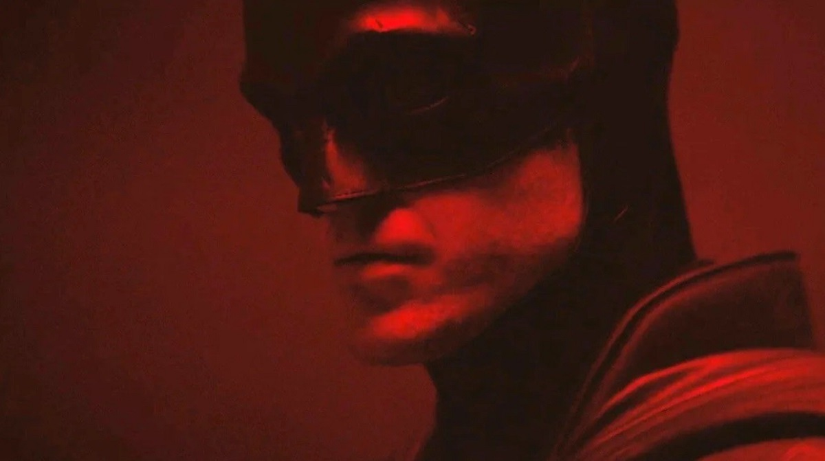 Spin-off Batman Gotham City Robert Pattinson