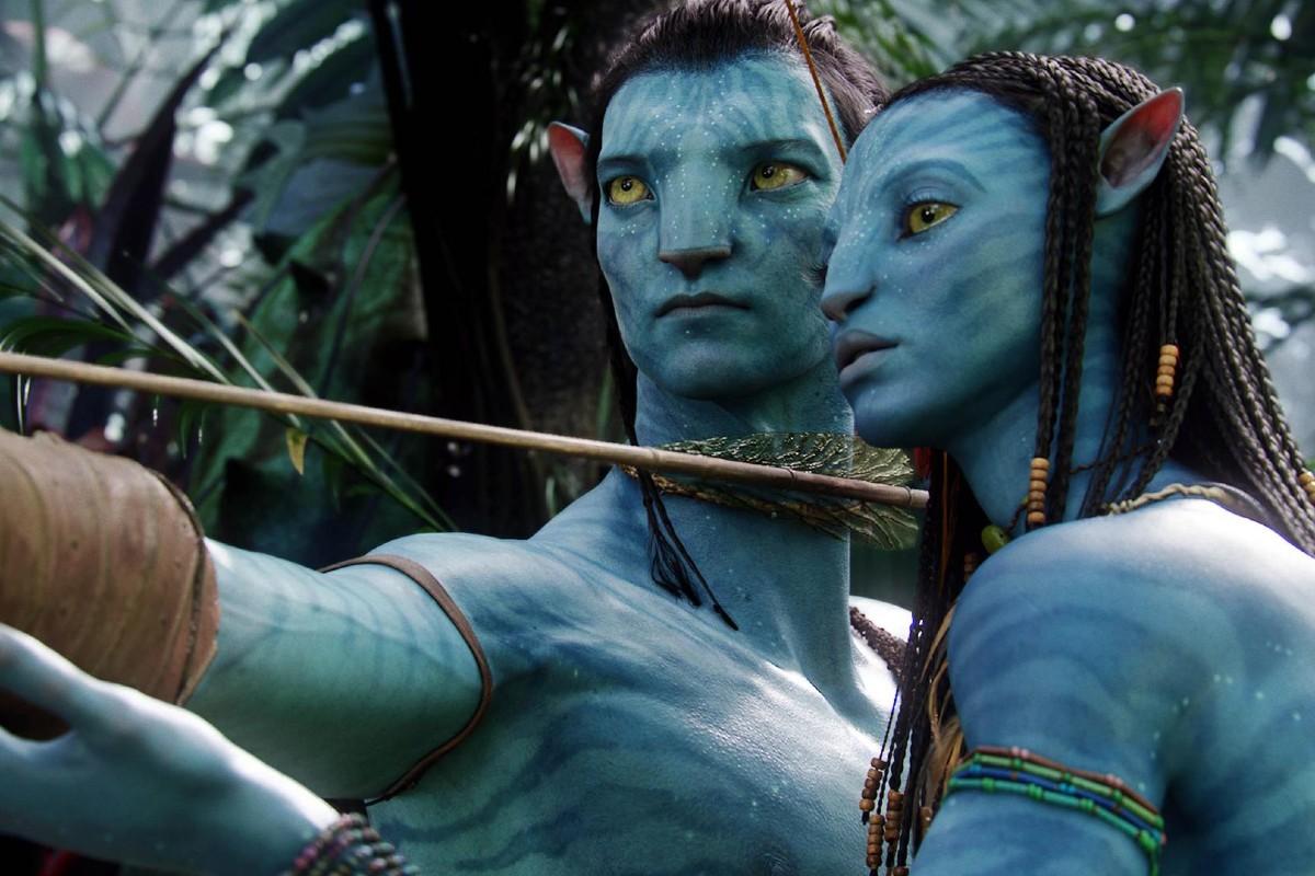 Star Wars Avatar 2 Mulan