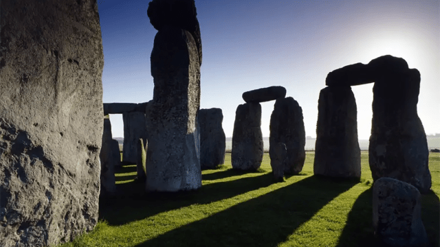 Científicos revelan el origen de las rocas de Stonehenge