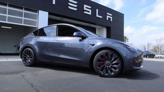 Tesla Fabricante Autos Más Valioso