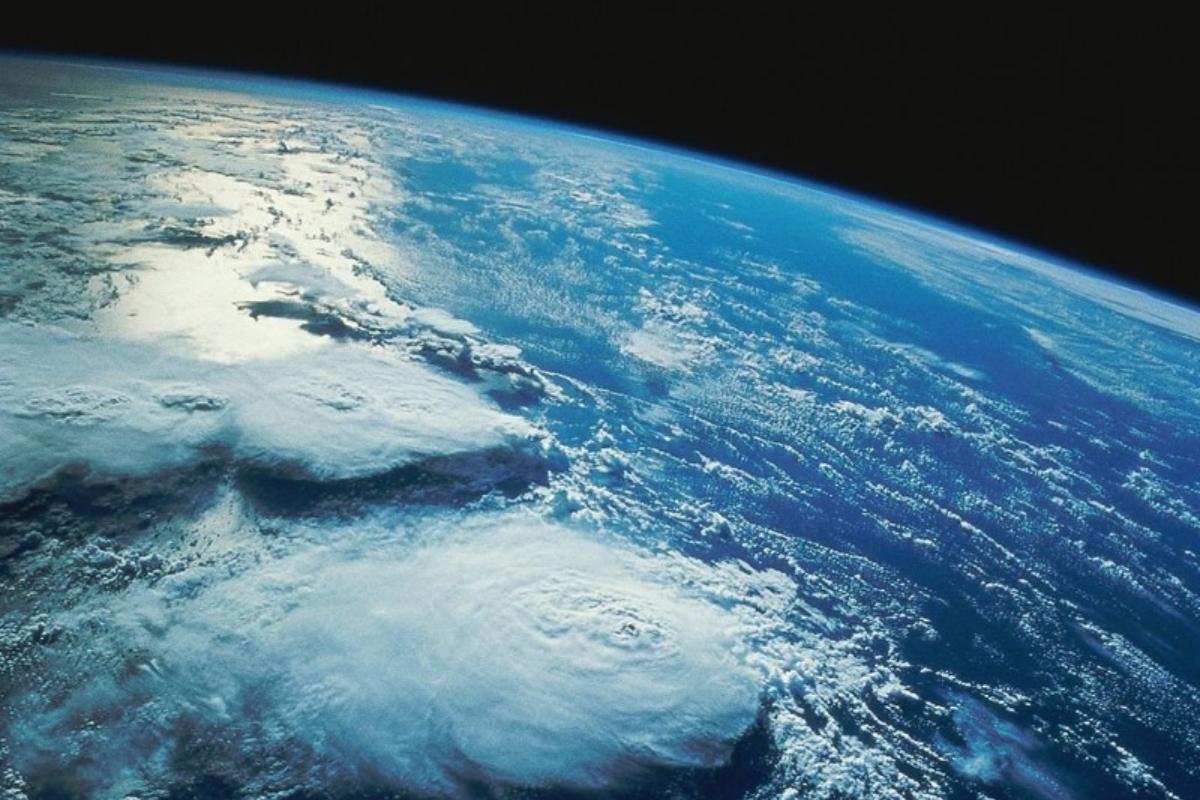 Agua en la Tierra vendría de antigua materia extraterrestre