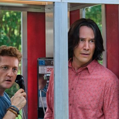 Bill & Ted 3 estrena trailer y anuncia su estreno On Demand