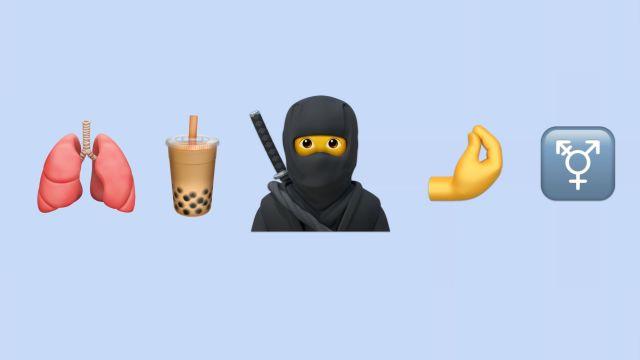 Emoji, Nuevos Emoji, Emojipedia, Día Mundial Del Emoji