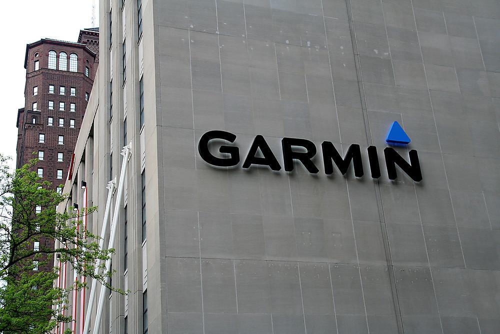 Garmin desactiva servicios por posible ataque de ransomware