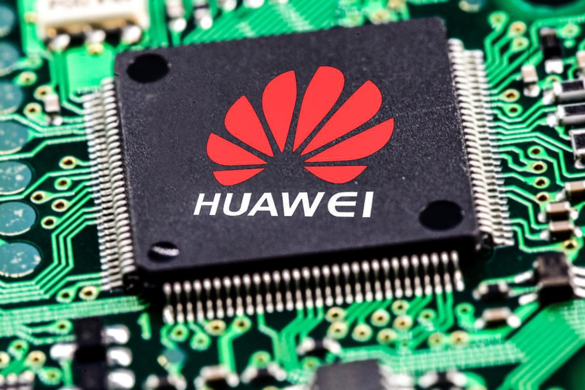 Huawei se queda sin conductores de TSMC para red 5G por EUA