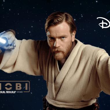 Ewan McGregor, Obi-Wan Kenobi